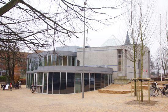 Filosofgangen i Odense