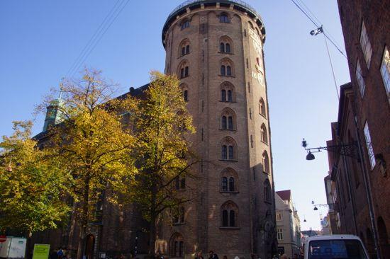 Rundetårn i København