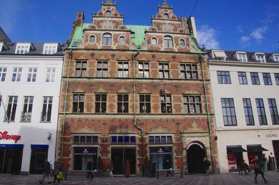 Royal Copenhagen i København