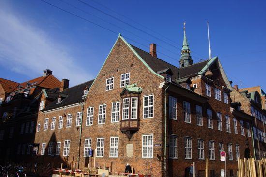 Bispegården