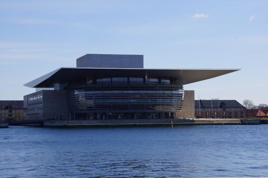Københavns Opera