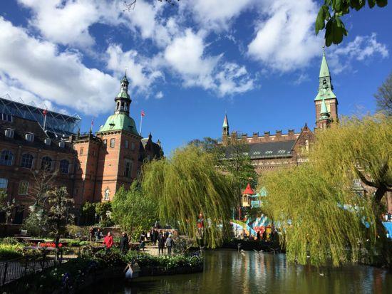 København intro