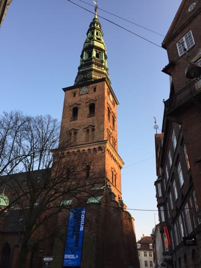 Nikolaj Kirke