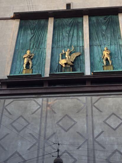 Stærekasse i København