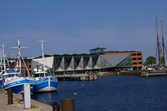 Kulturhavnen i Helsingør